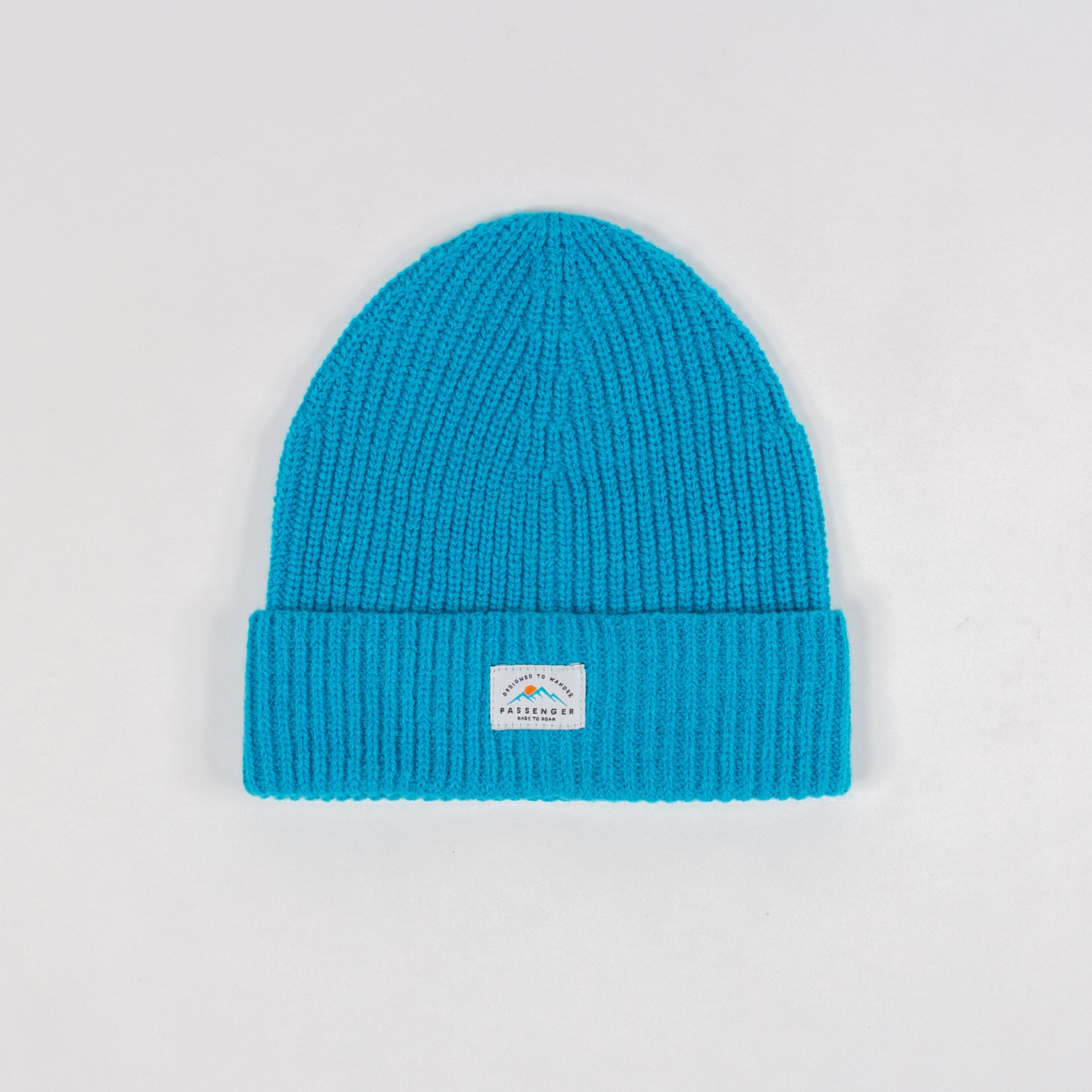 Compass Beanie - Blue Nights Navy image 3