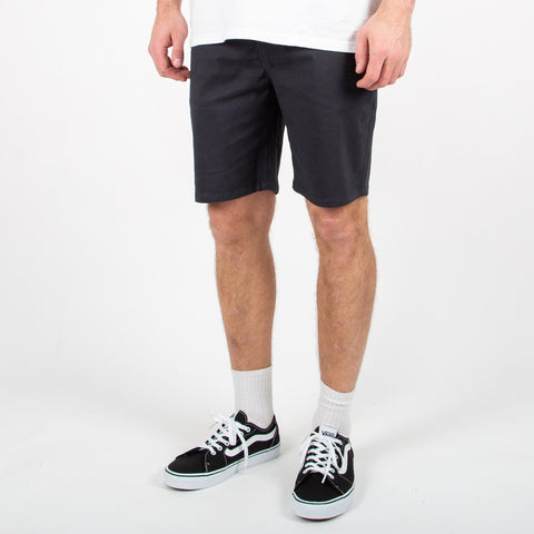 Ridge Short - Navy