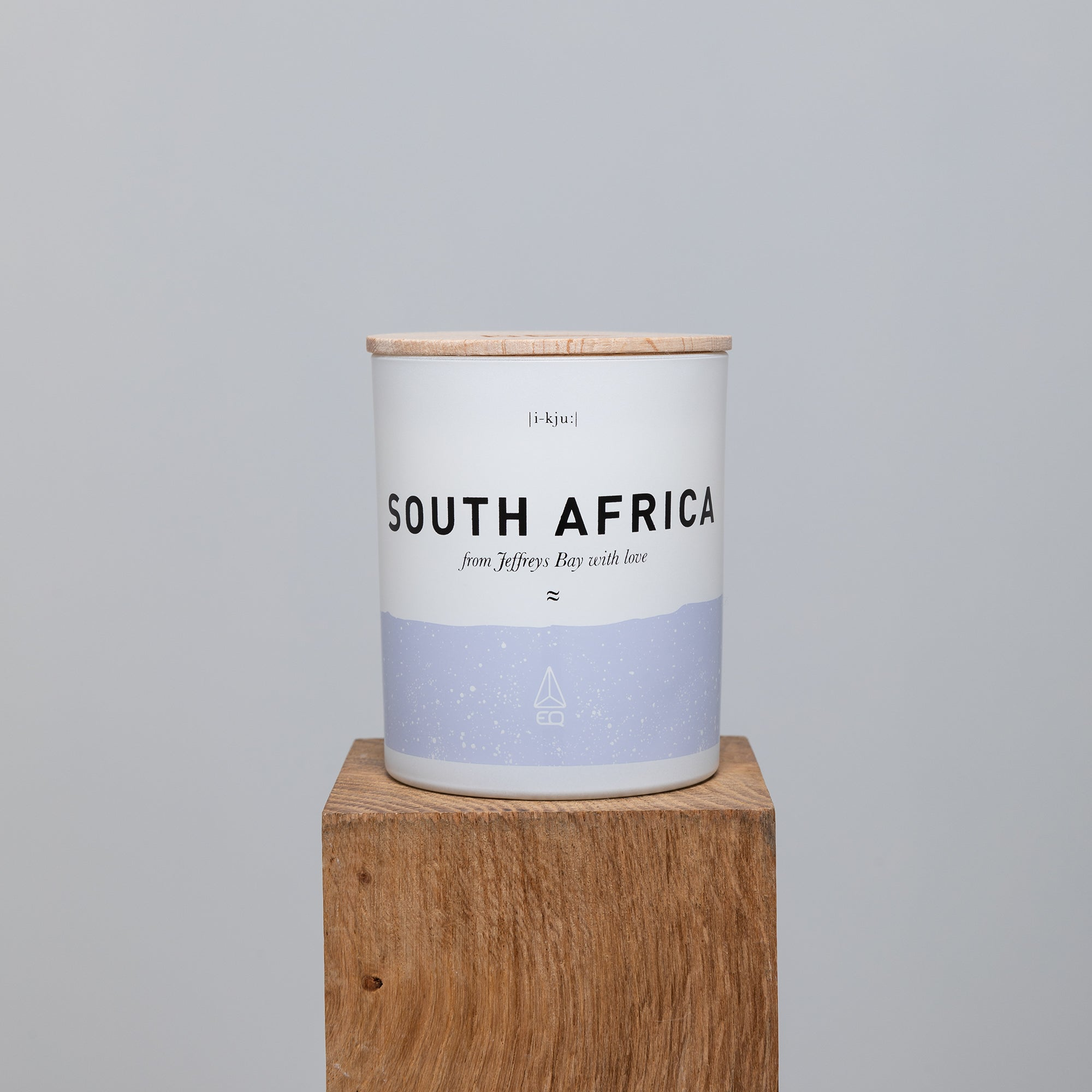 EQ Scented Candle - South Africa image 2