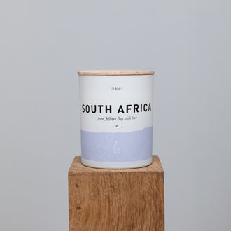 EQ - Scented Candle/South Africa