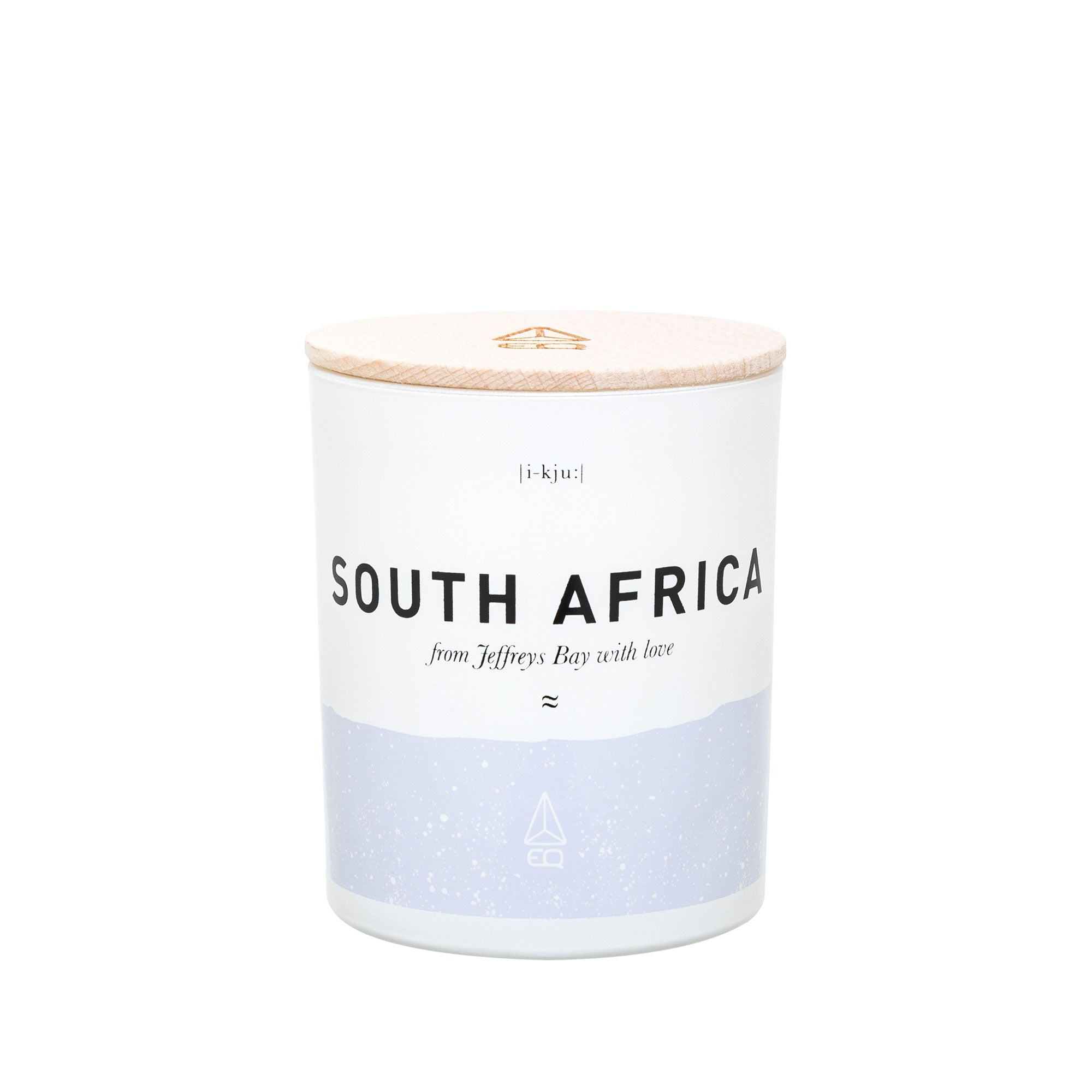 EQ Scented Candle - South Africa image 3