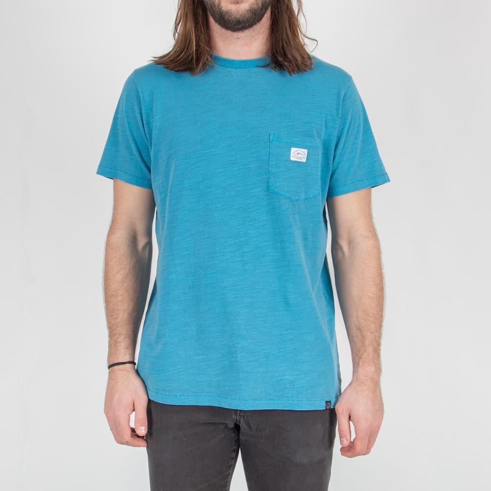 Everyday T-Shirt - Lake Blue image 3