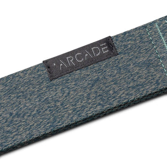 Arcade Foundation Belt - Heather Green