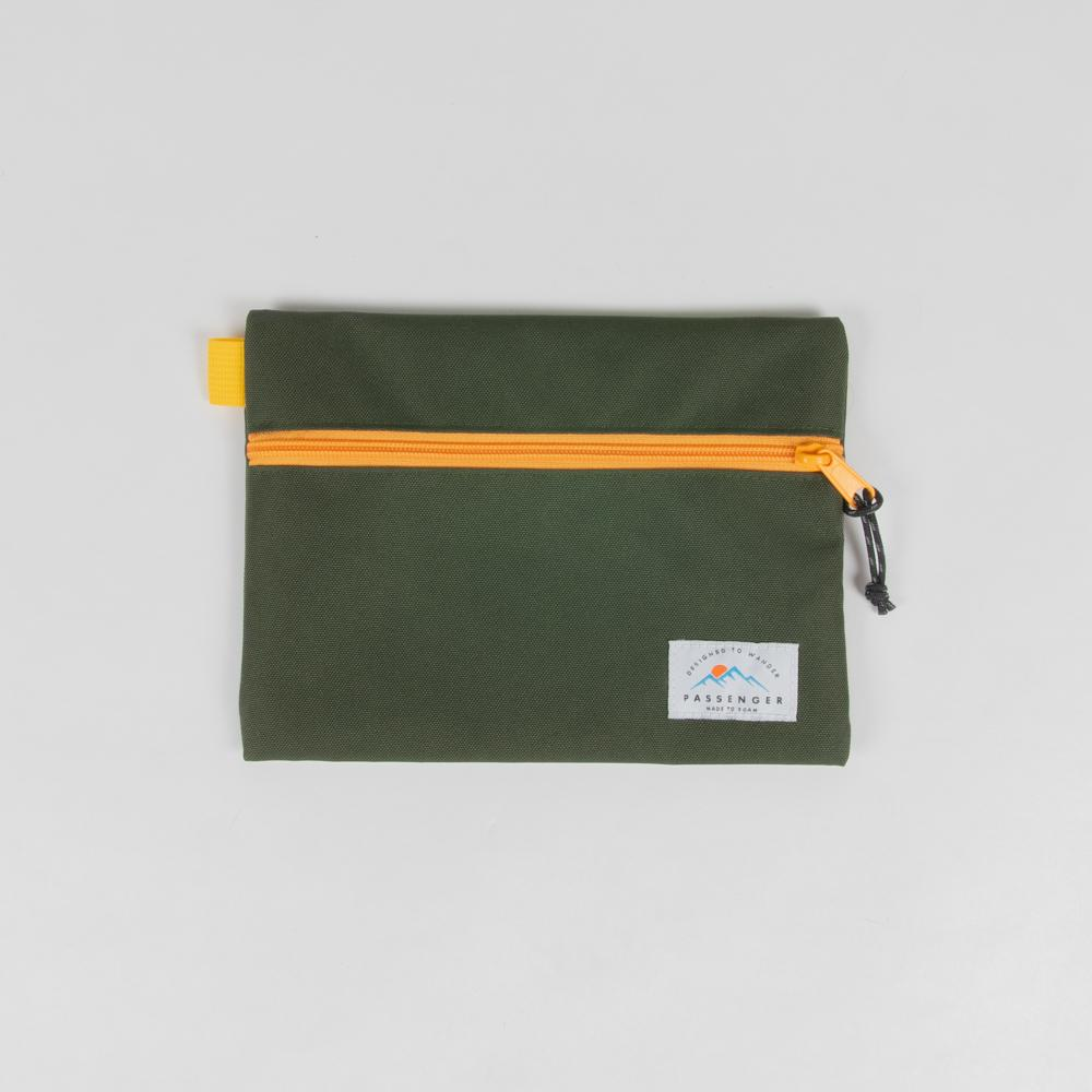 Fieldnote Travel Case - Olive image 2