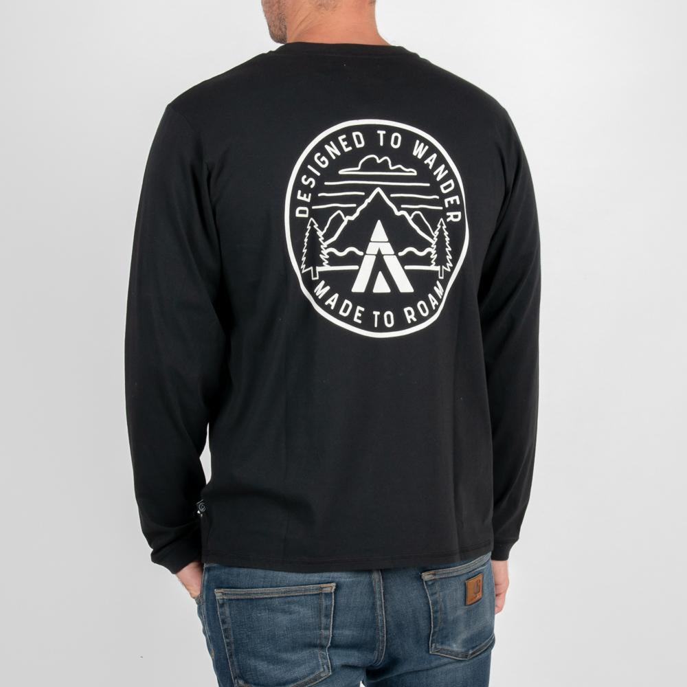 Highbanks Long Sleeve T-shirt
