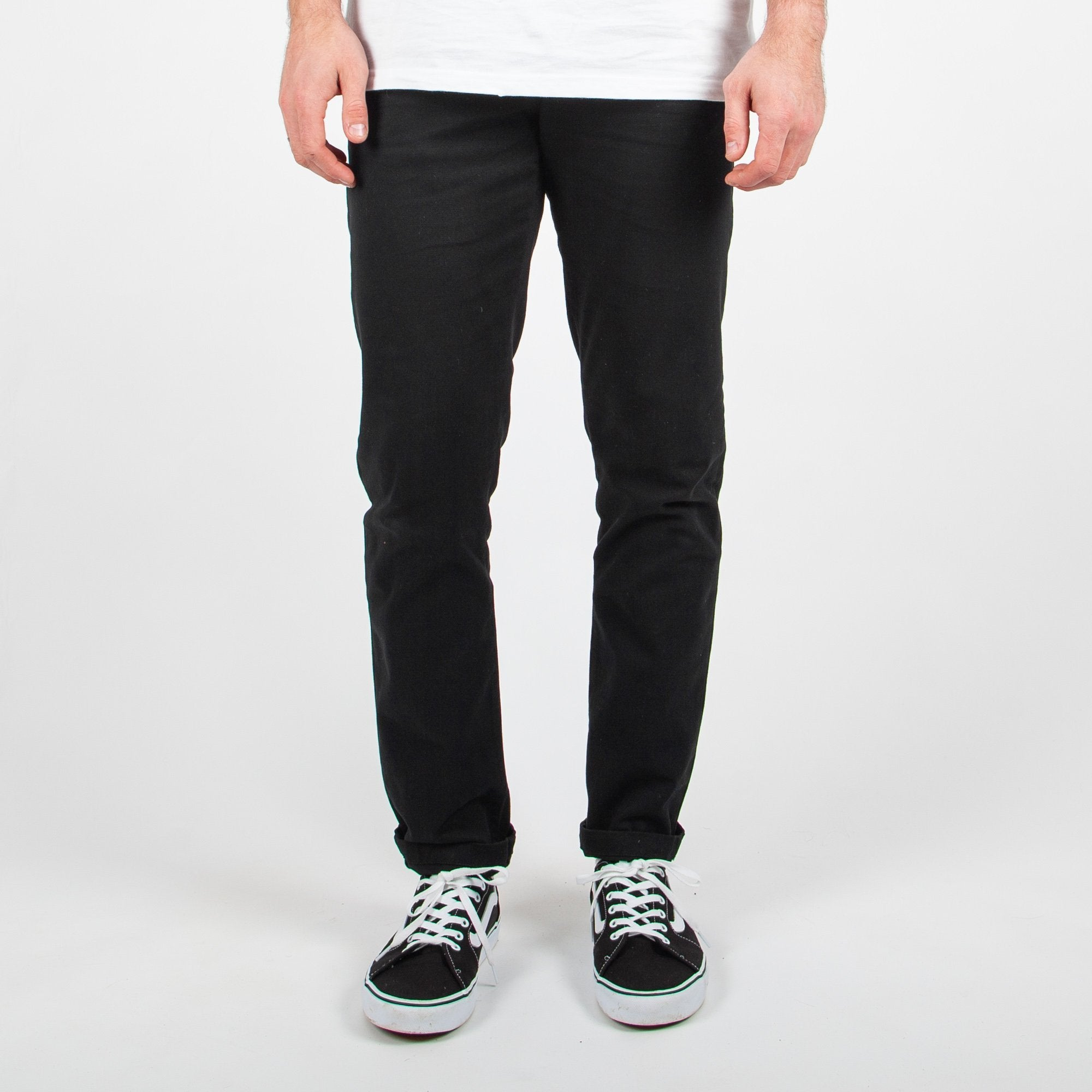 Daily Trouser - Black image 1