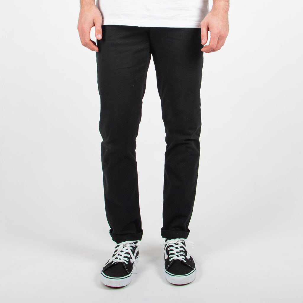 Daily Trouser - Black