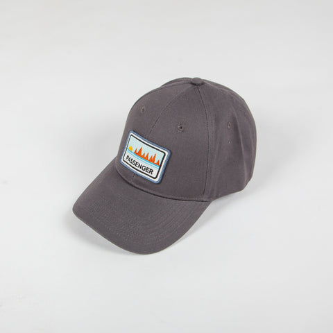 KOMBI CAP - IRON GREY