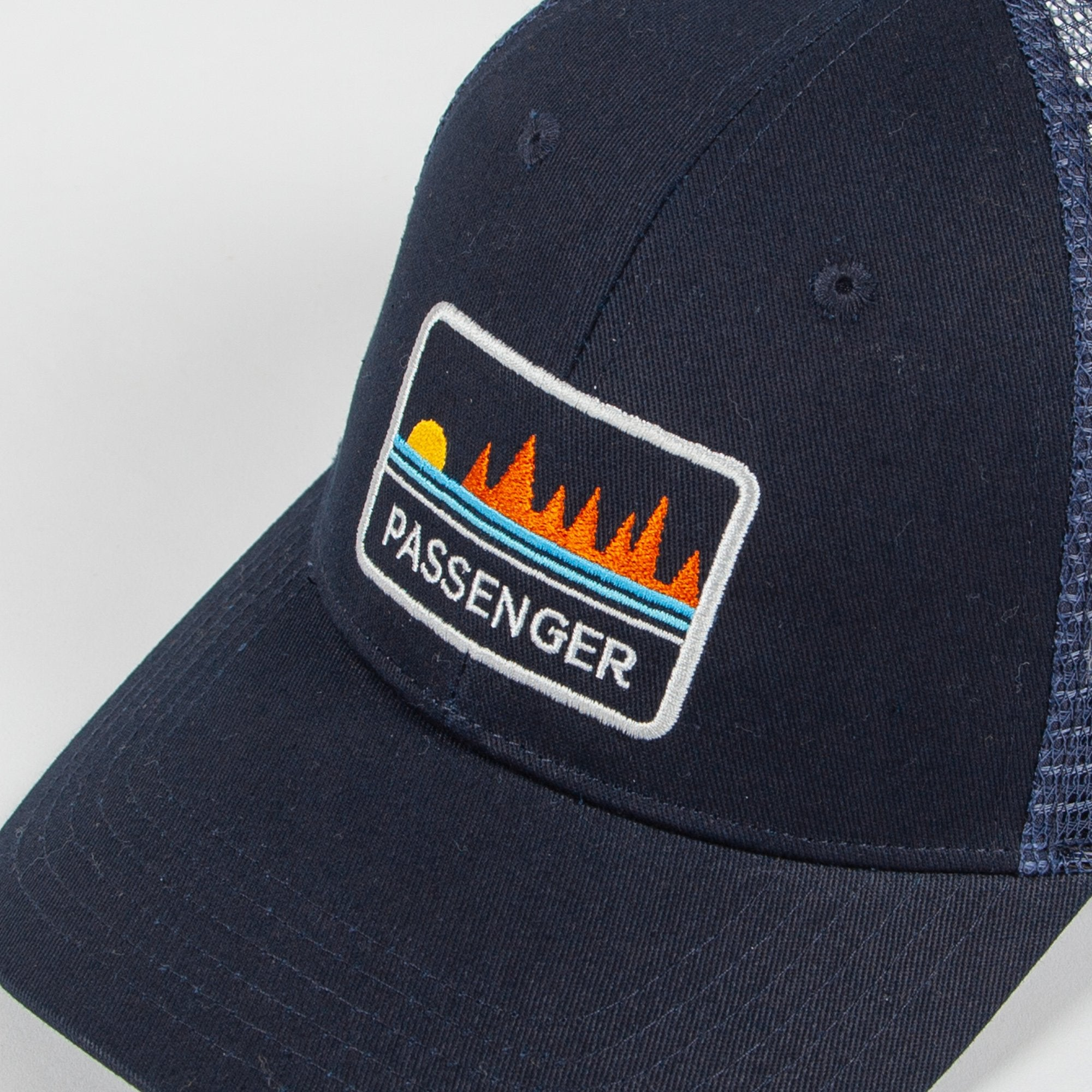 Kombi Cap - Blue Nights Navy image 3
