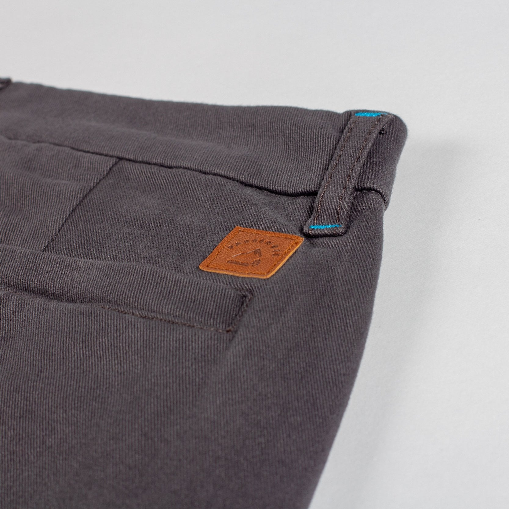 Offtrail Trousers - Grey image 7