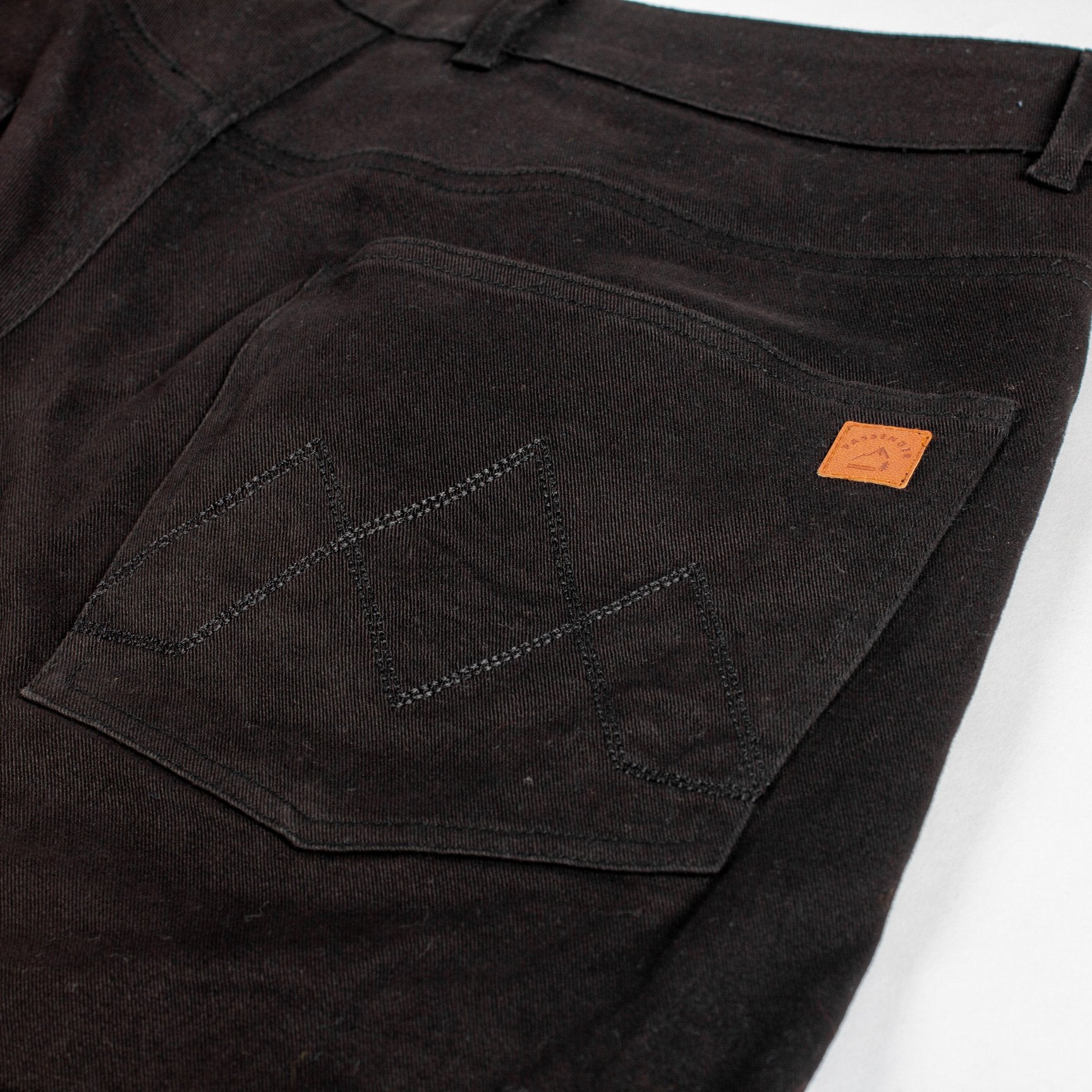 Daily Trouser - Black image 3