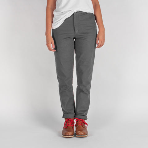 Offtrail Trousers - Grey