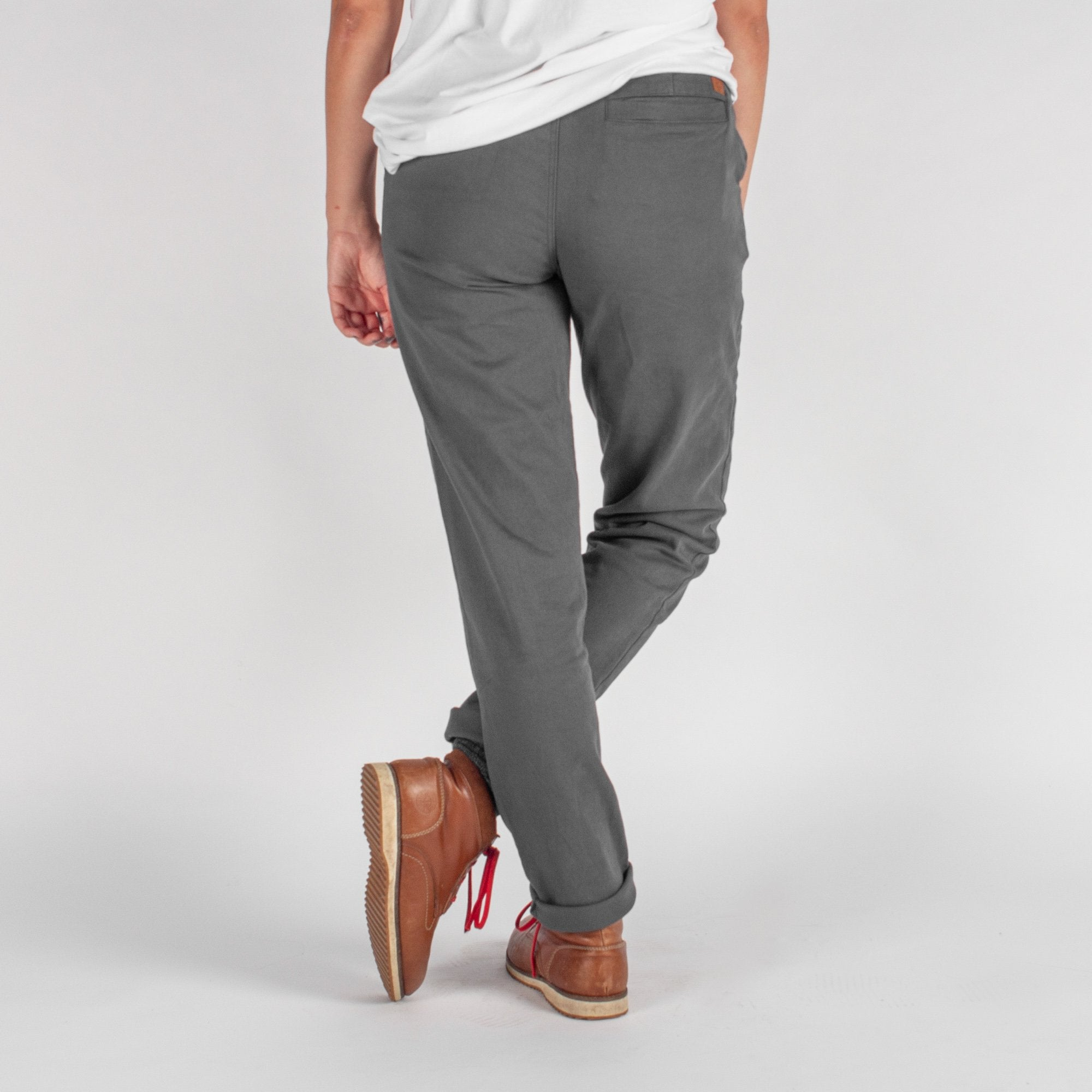 Offtrail Trousers - Grey image 4