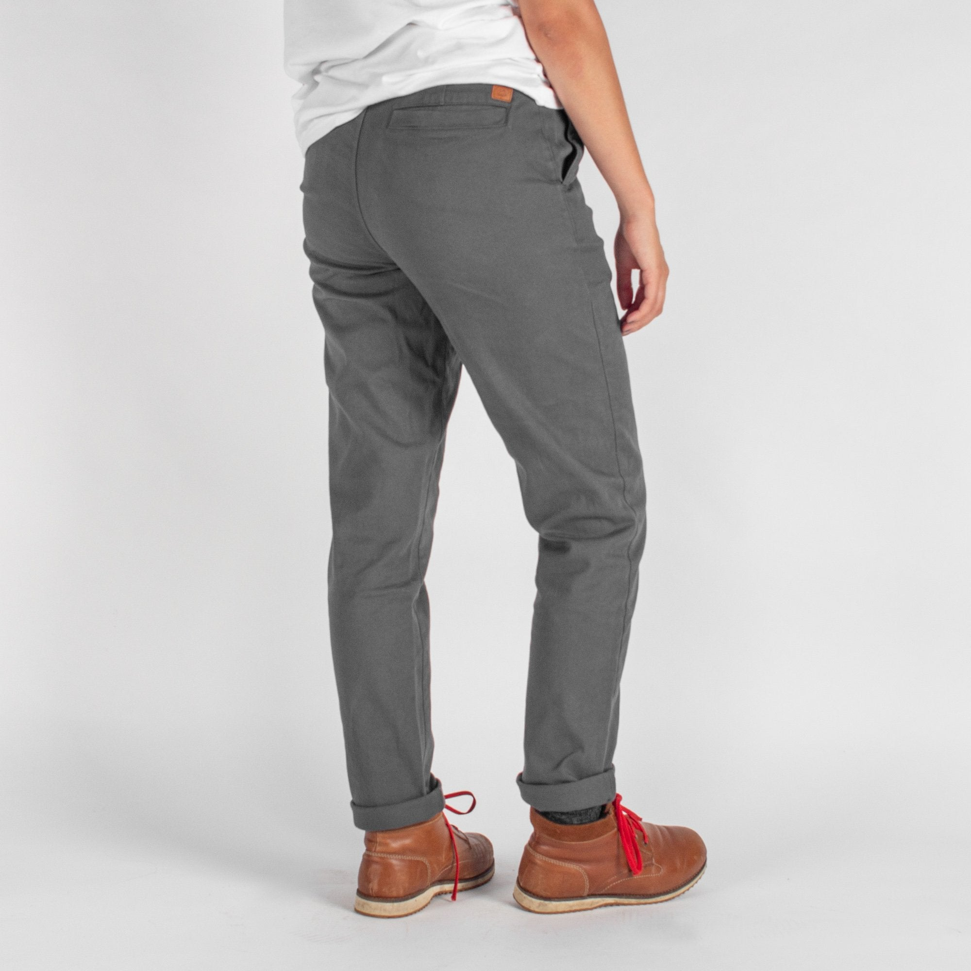 Offtrail Trousers - Grey image 5