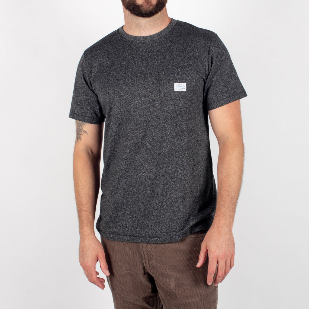 Everyday T-Shirt Charcoal
