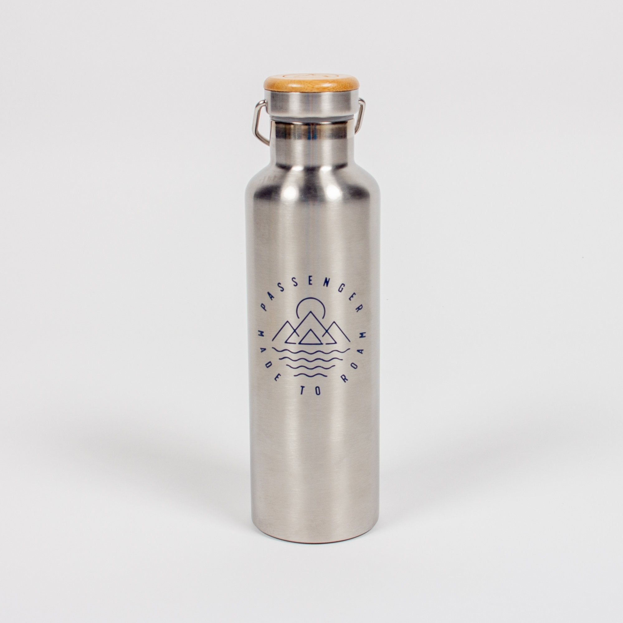 Outsider Stainless Steel Water Bottle image 1