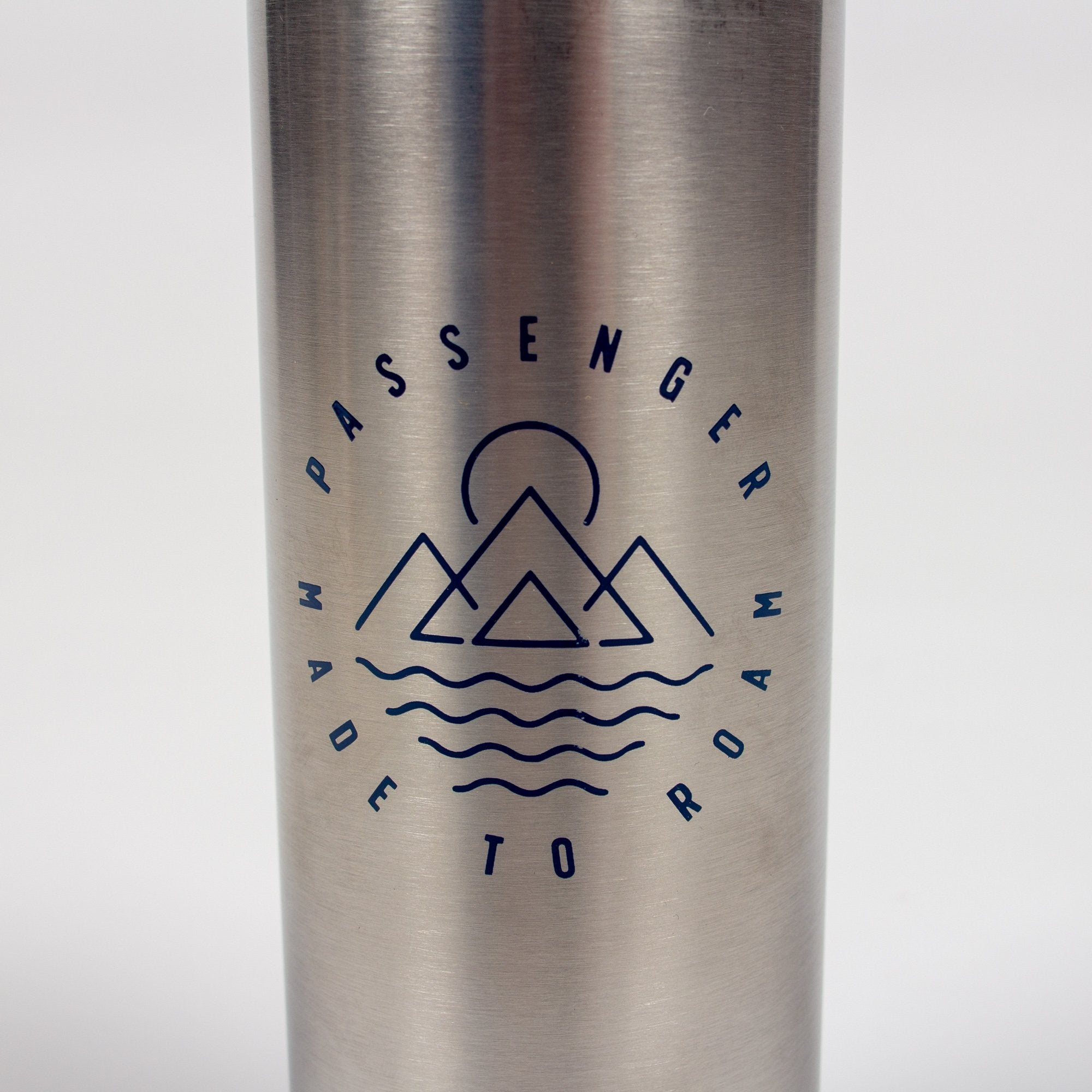 Outsider Stainless Steel Water Bottle image 3