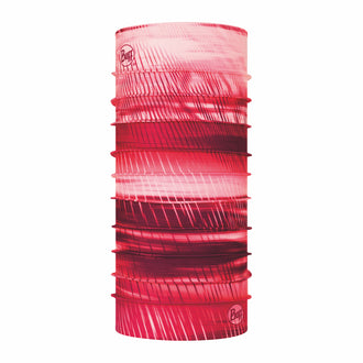 Buff Coolnet UV+ Neckwear - Keren Flash Pink