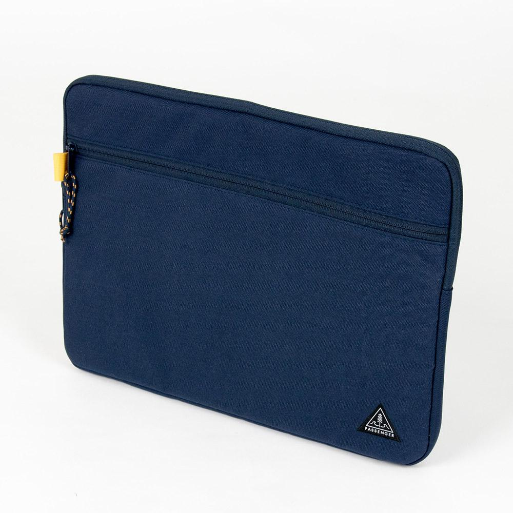 Router Laptop Case - Navy image 2