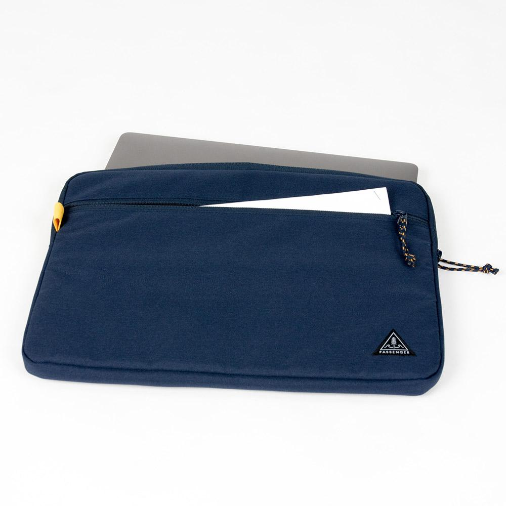 Router Laptop Case - Navy image 3