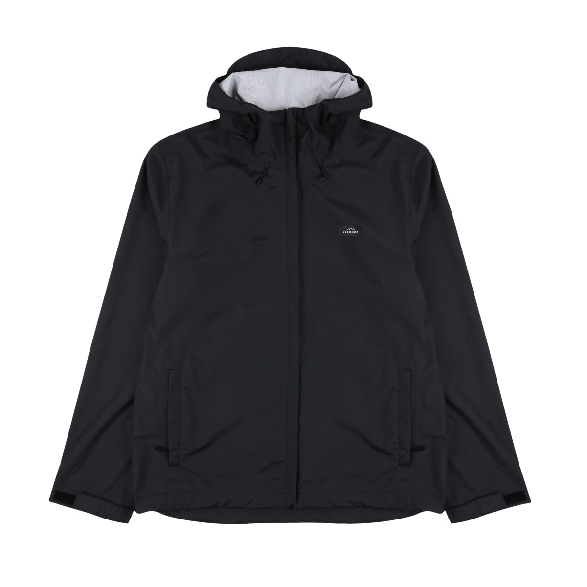 Norcal Waterproof Jacket - Black image 7