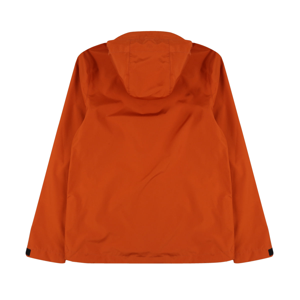 Norcal Waterproof Jacket - Rust image 12