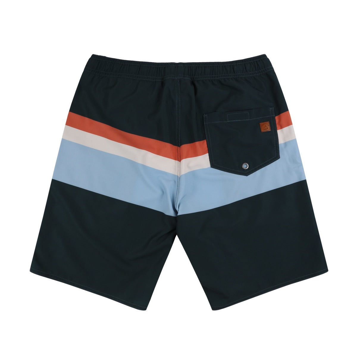 Lineup Hybrid Shorts - Dark Grey image 5