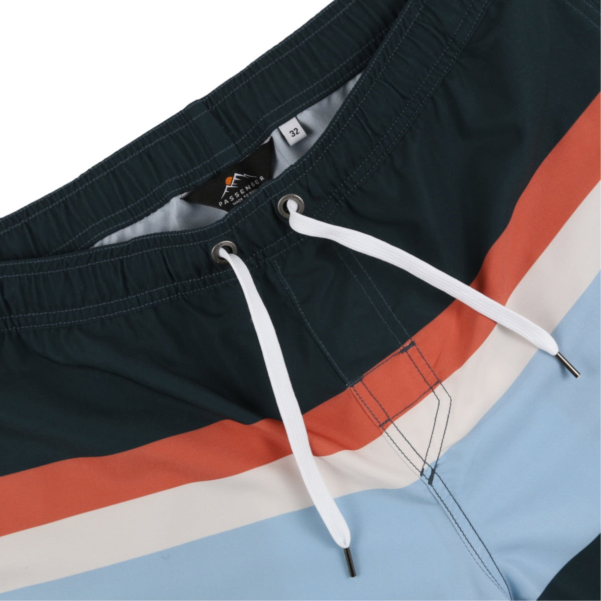 Lineup Hybrid Shorts - Dark Grey image 3