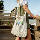 Made To Roam Tote - Natural