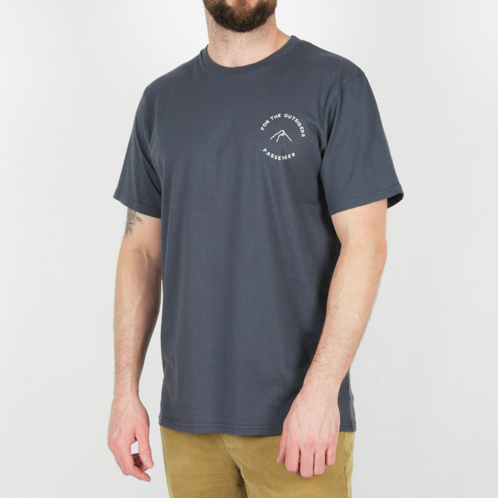 Freeride T-Shirt - Midnight Navy