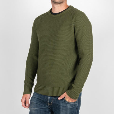 Murkwood Knitted Sweater