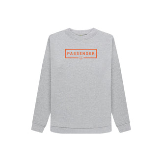 Nookta Sweat - Grey Marl