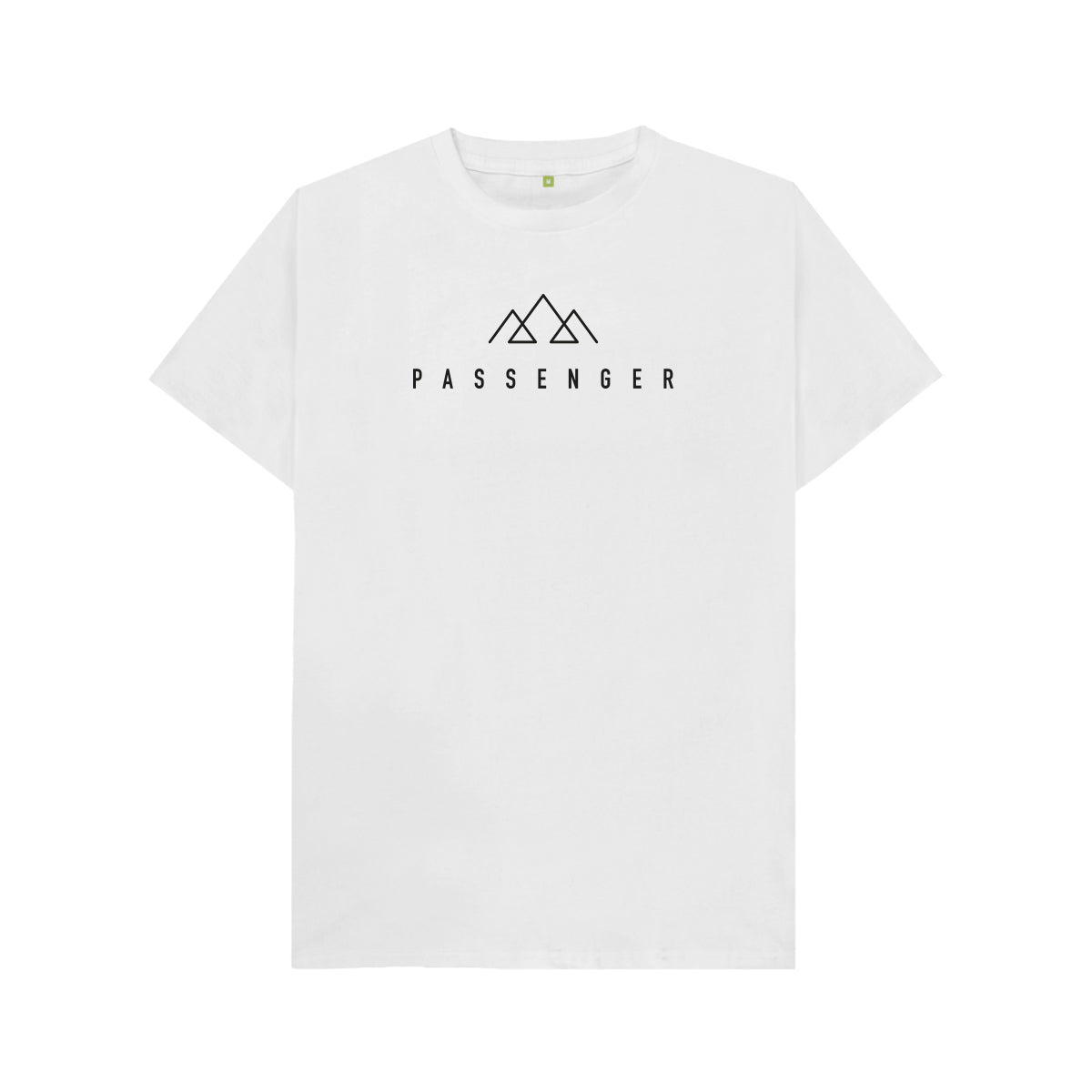 Offset T-Shirt - White image 3