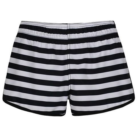 The Breezer Stripe Boardshorts