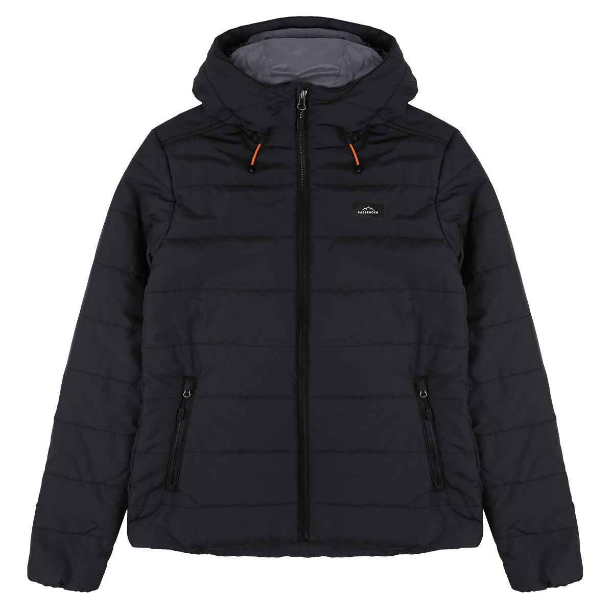 Jackpine Insulated Jacket - Black image 6