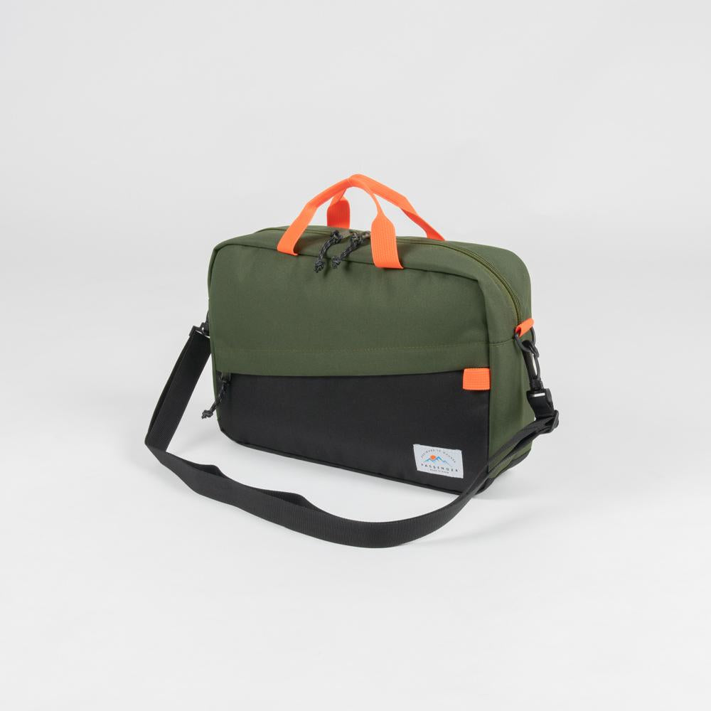 Ranger Essentials Pack - Olive/Black image 1