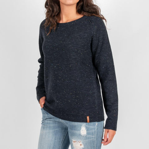 Redbud Knitted Sweater