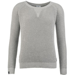 Sway Grey Knitted Adventure Jumper