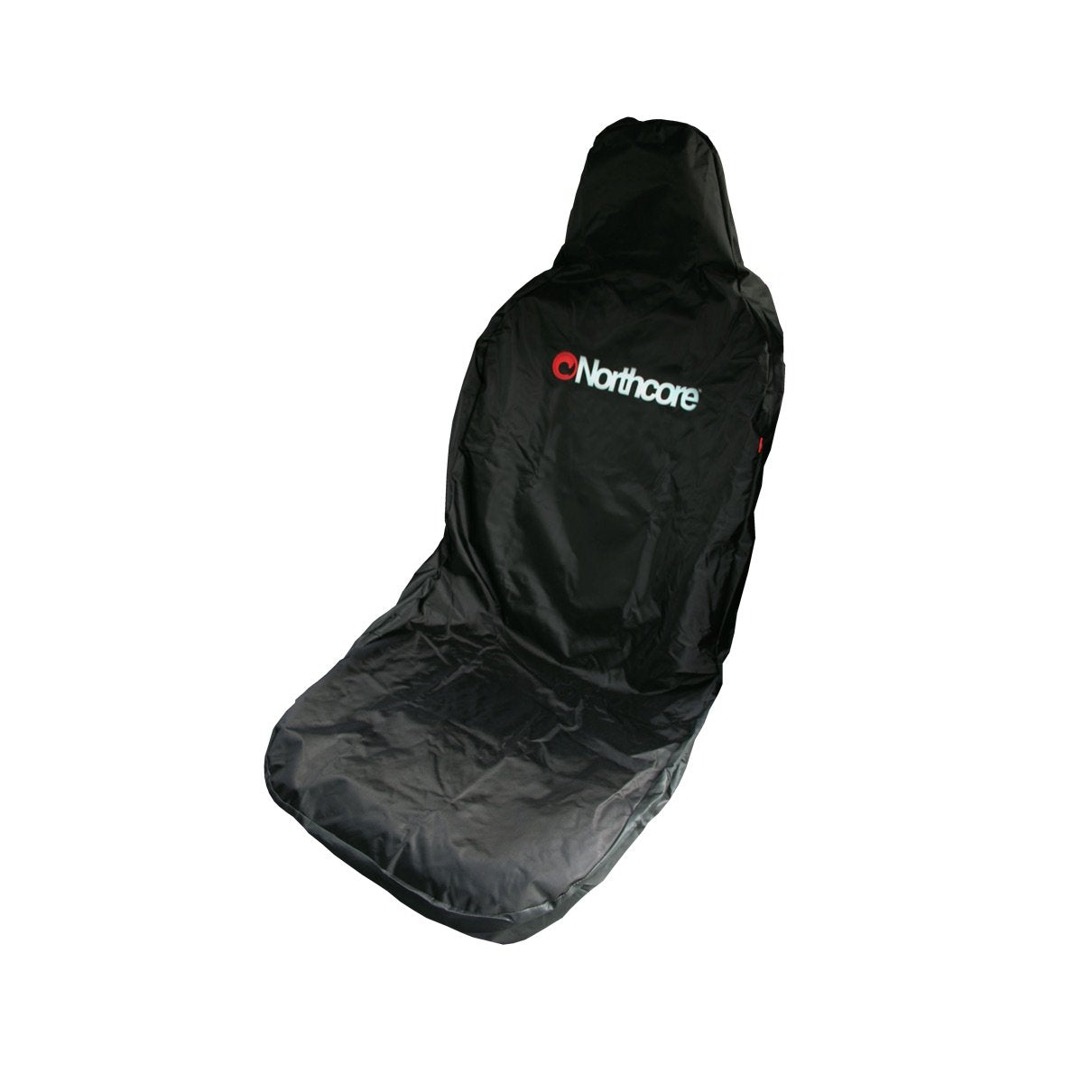 Northcore Waterproof Car Seat Cover Single - Black image
