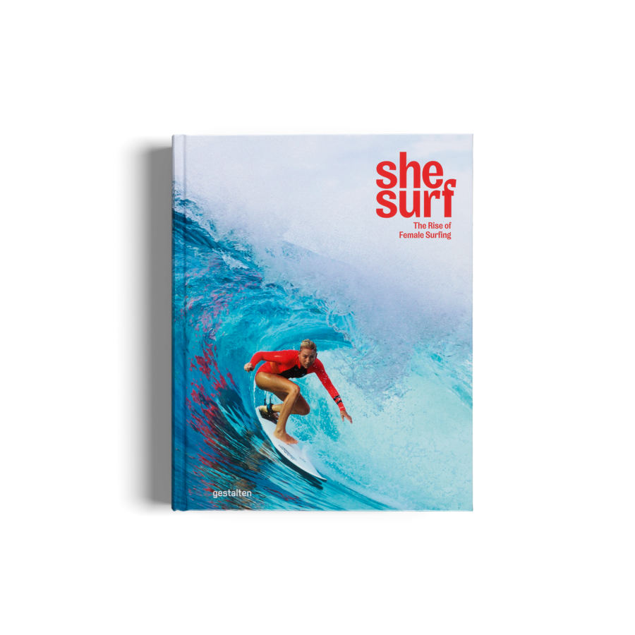 She Surf image 1