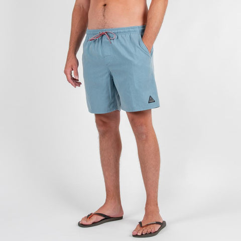 Tahoe Hybrid shorts - Blue Moon