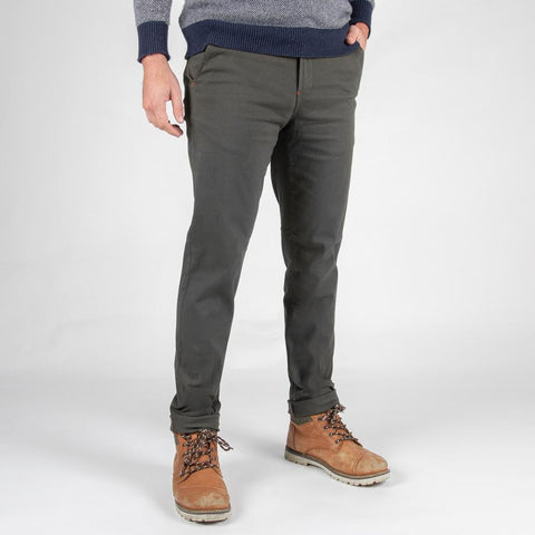 Trail Trousers - Charcoal