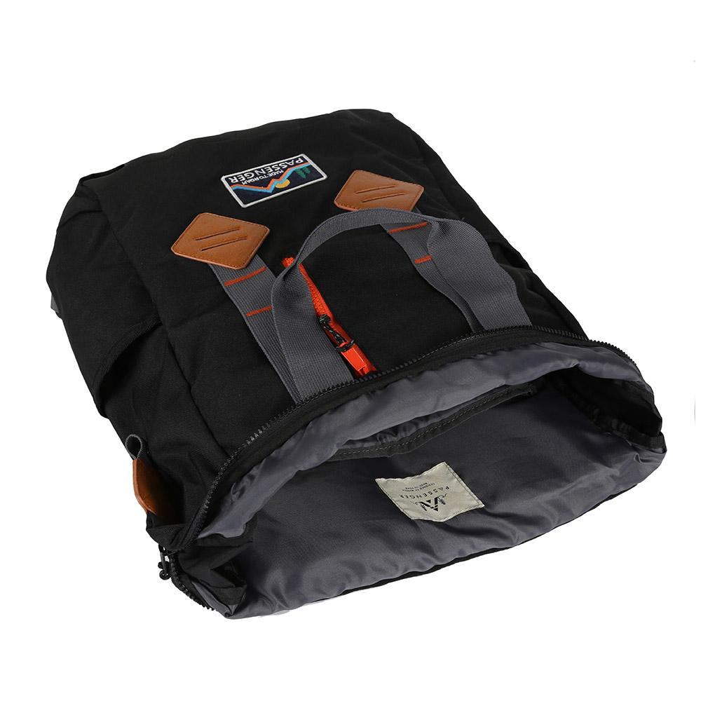 Trip Travel Backpack 30L - Black image 5