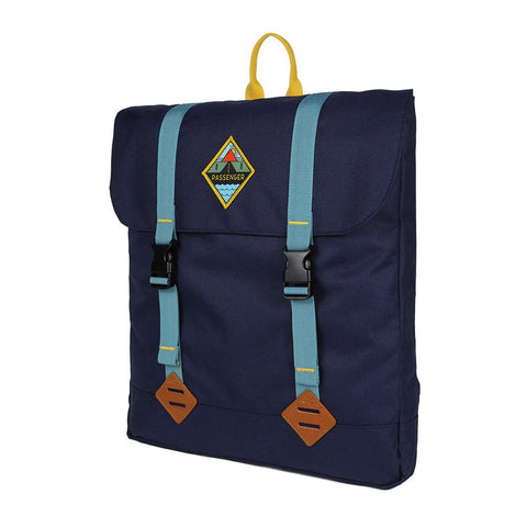 Wishbone Daypack - Navy