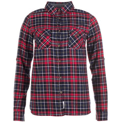 Yosemite Women's Plaid Surf Shirt