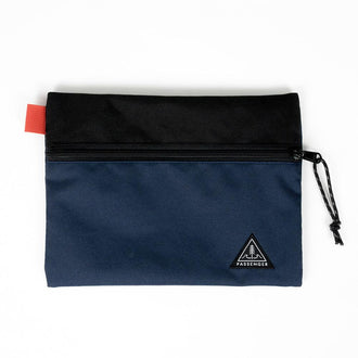 Fieldnote Travel Case - Navy/Black