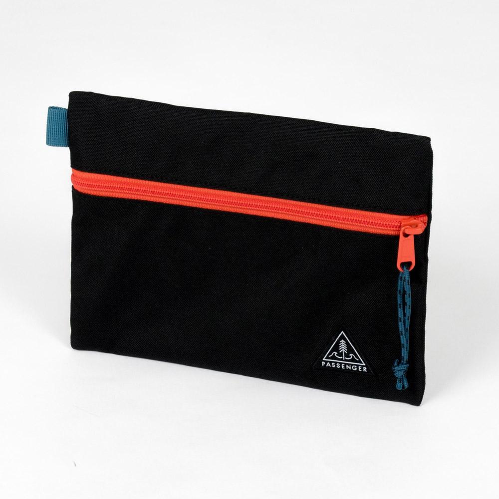 Fieldnote Travel Case - Black/Red image 3