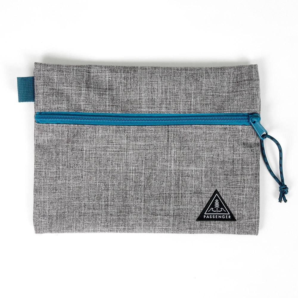 Fieldnote Travel Case - Grey Marl image 2