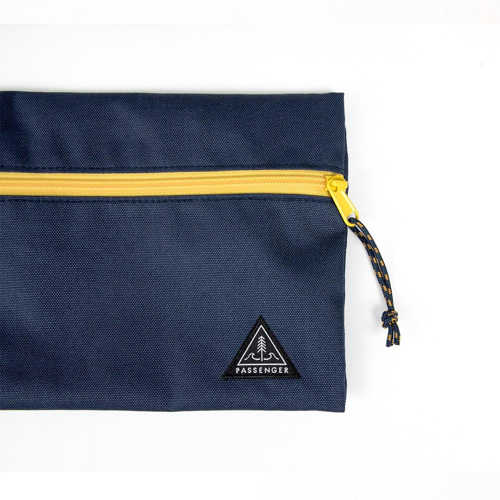 Fieldnote Travel Case - Navy image 3