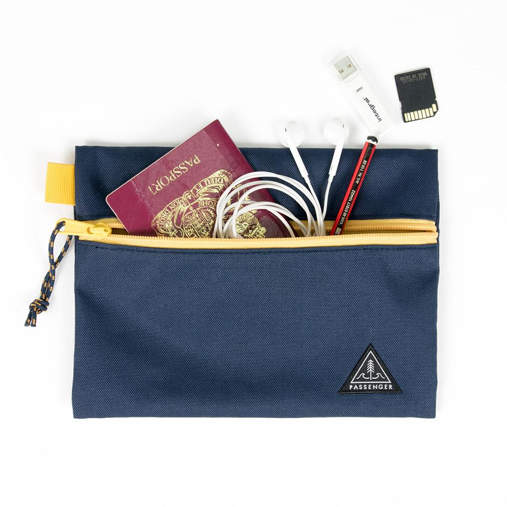 Fieldnote Travel Case - Navy image 1